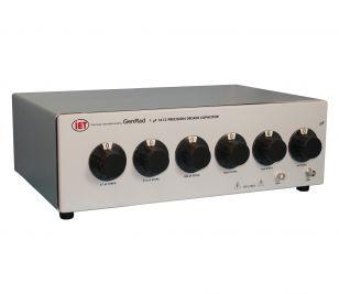 Condensatore Decade GenRad / IET 1413