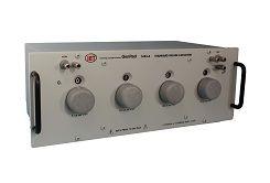 Condensatore Decade GenRad 1423-A