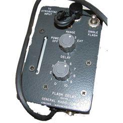 Ritardo flash 1531-P2: rigenerato