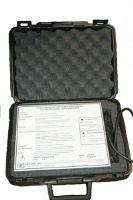 Batteria e caricabatterie 1538-P3