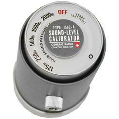 Calibratore del livello sonoro