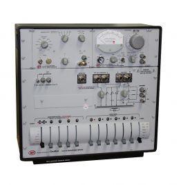 1620 Sistema di misurazione della capacità