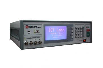 Contatore LCR di precisione 7600 Plus