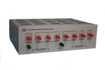 Fluke 5320A-Load Resistore di carico per la calibrazione della corrente Hipot
