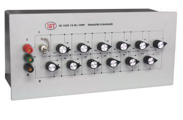 SR-1050 Standard di trasferimento