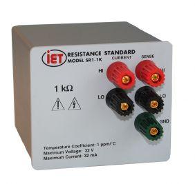 SR1-1K Resistenza di calibrazione