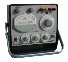 Monohmmetro per test sottomarino GenRad 1864-1644