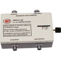HACS-Z-1pF Trimmer Riduce la risoluzione a meno poi 1 pF