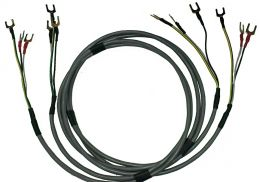 KK-100 Spade Lug Cable