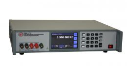 PRS-330 Programmable Resistance Decade Substituter