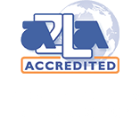 Certificato Laboratorio di taratura accreditato AZLA n. 2073.01
